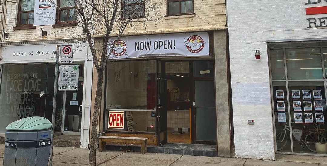 Beloved Toronto fried chicken joint opens new location