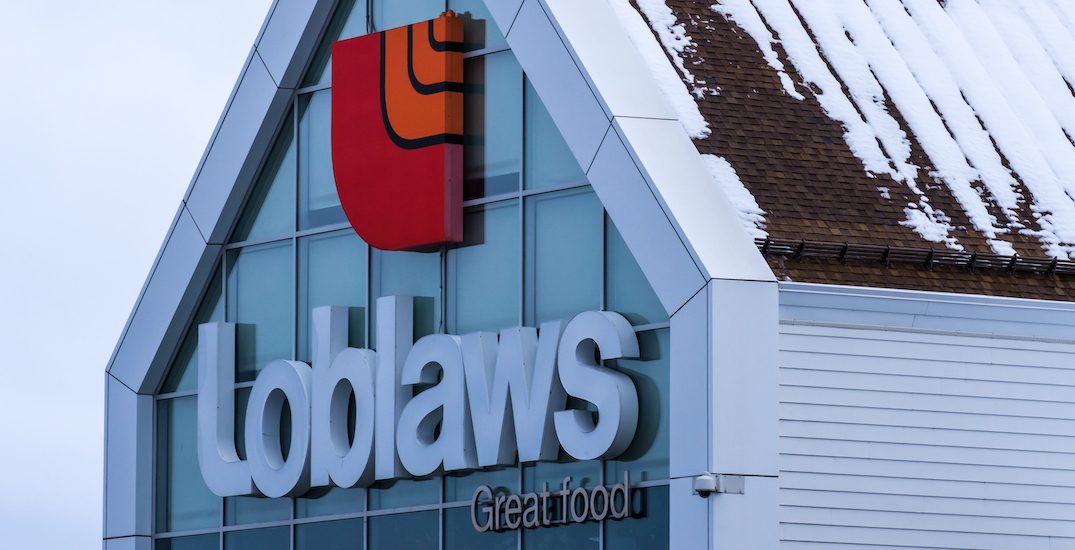 Loblaws, Metro and Sobeys report over 40 employee COVID-19 cases