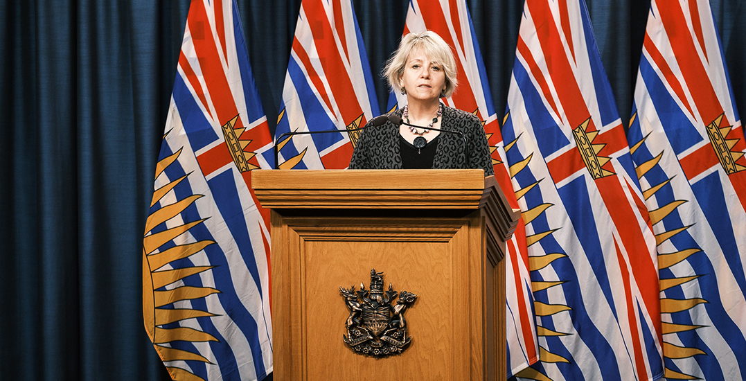 "BC sees ""encouraging trend"" in COVID-19 curve with 429 cases reported Tuesday"