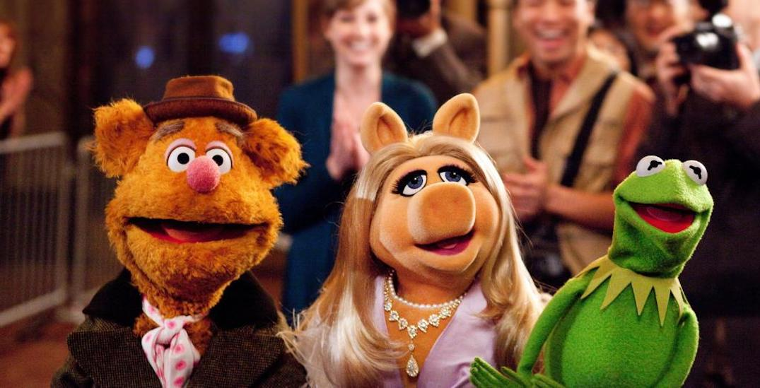 'The Muppet Show' series will stream on Disney Plus starting next month