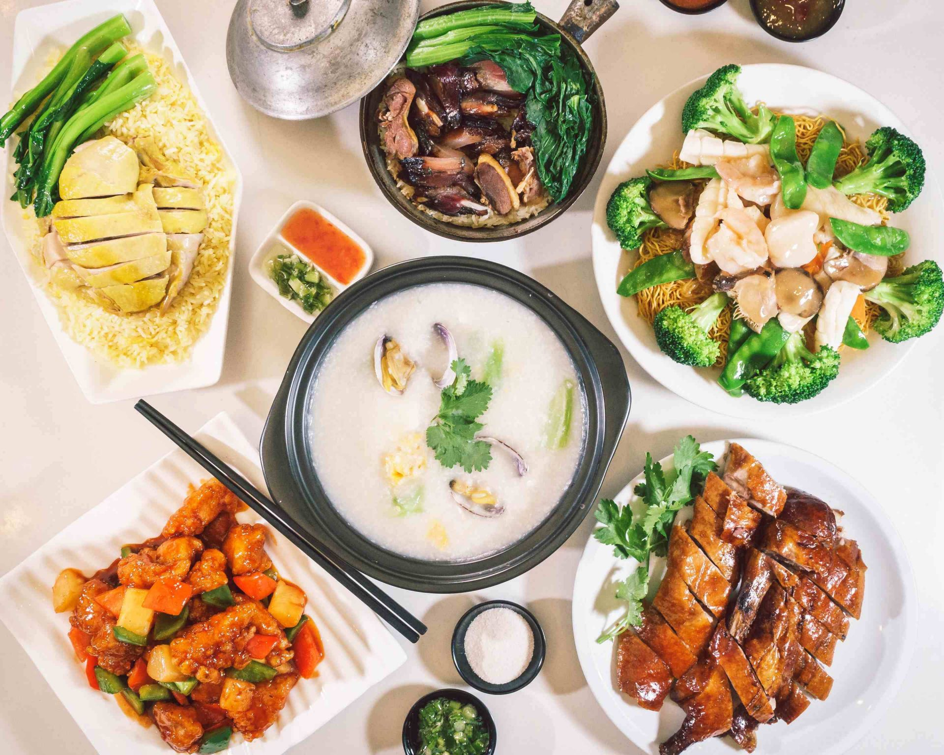 chinese montreal restaurant