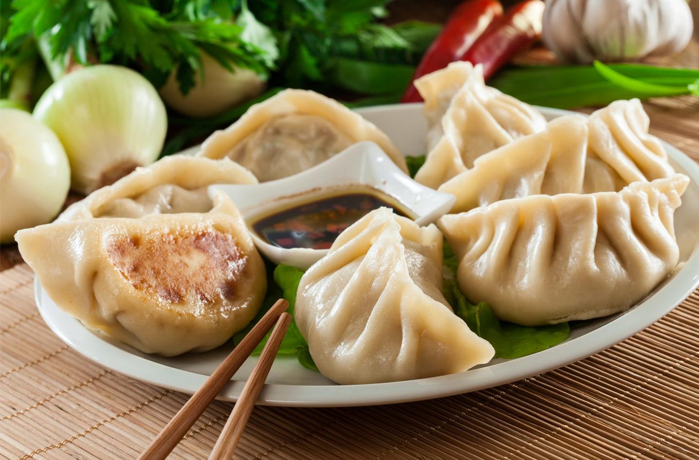 dumpling montreal