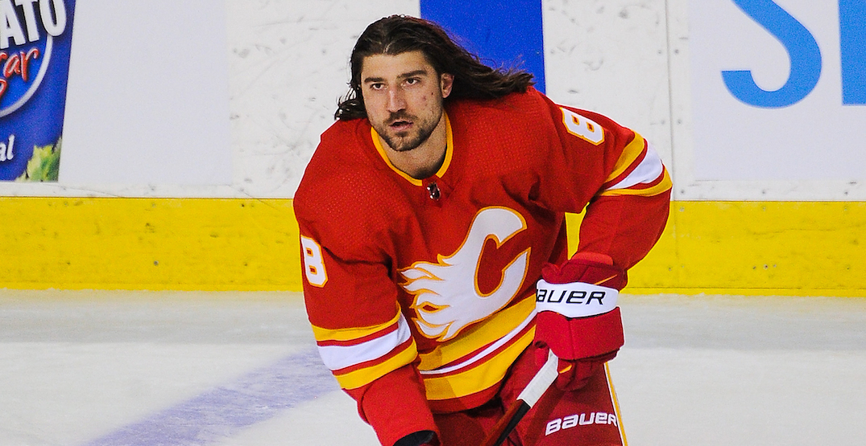 Calgary Flames continually troll Canucks fans on social media