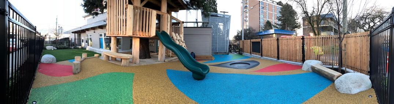 Ray Cam playground