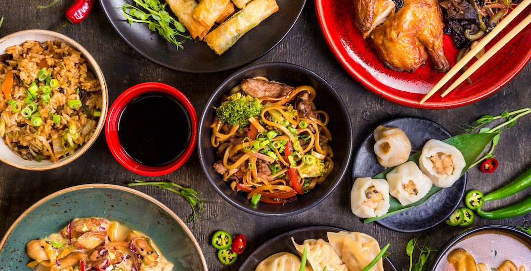 The 9 best Chinese restaurants to order from in Montreal