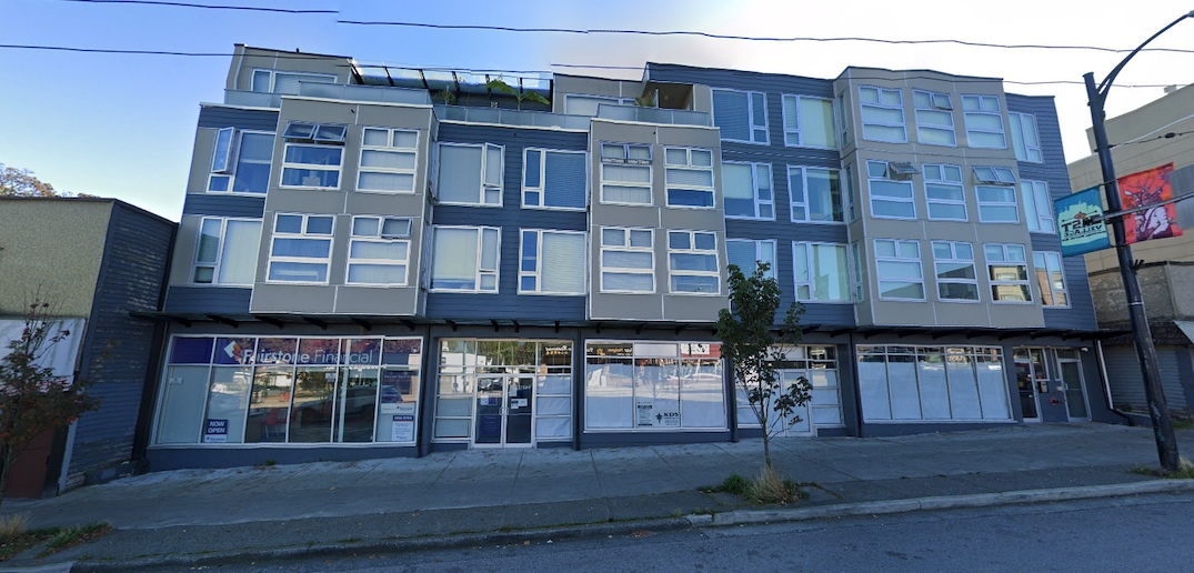 vancouver northeast urgent and primary care centre 2788 East Hastings Street
