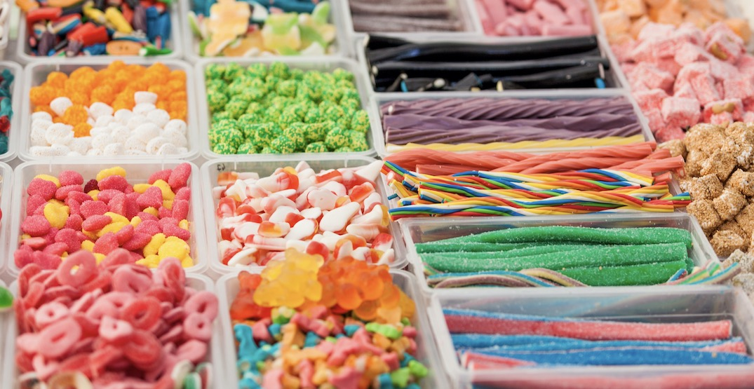 Canada's largest online candy store is hiring taste testers