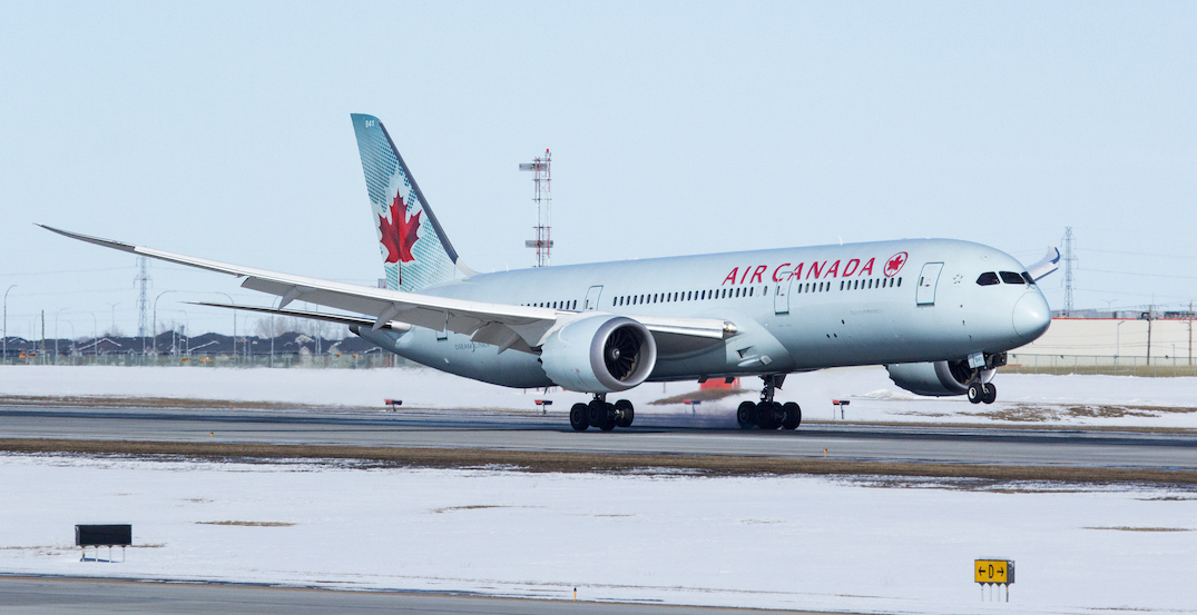 28 Toronto flights identified with confirmed COVID-19 cases