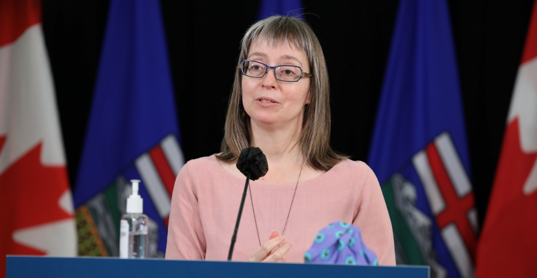 Alberta reports 425 new COVID-19 cases, moving to Phase 2A of vaccine rollout next week