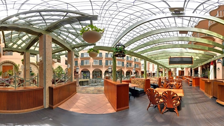 pacific inn resort 1160 king george boulevard surrey