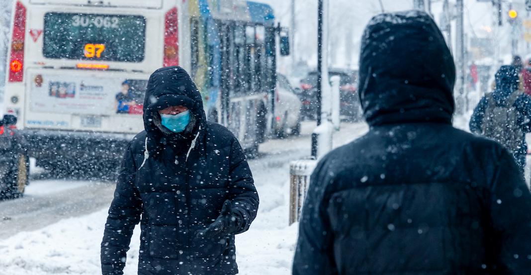 Quebec COVID-19 cases nearing quarter-million mark since start of pandemic