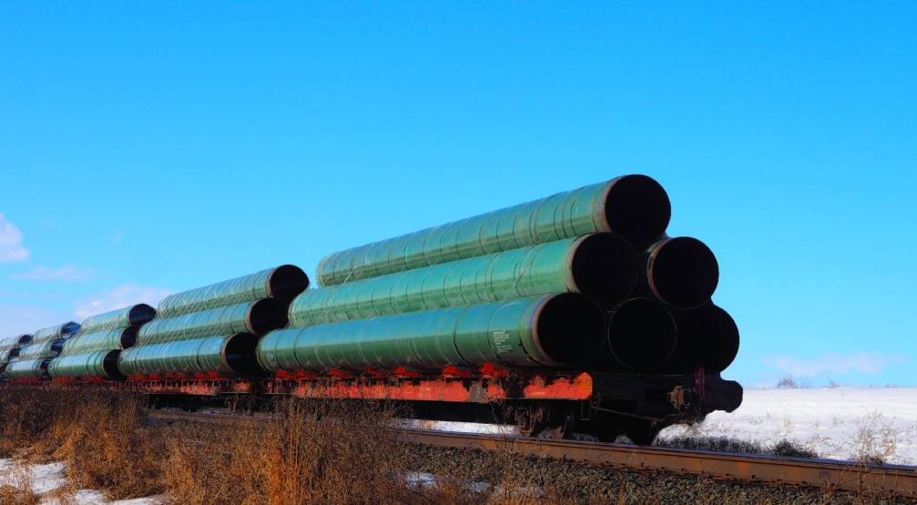 TC Energy suspends work on Keystone XL as Biden expected to revoke existing permit