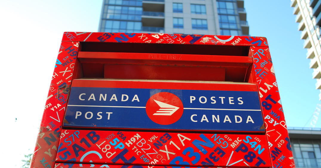 121 employees test positive for COVID-19 at Mississauga Canada Post facility