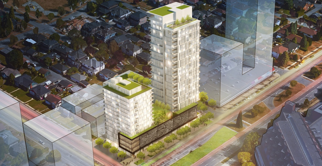 Vancouver City Council approves its first rezonings of 2021, creating 500 new homes