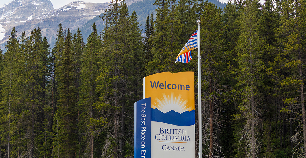 British Columbians petition government to close provincial border