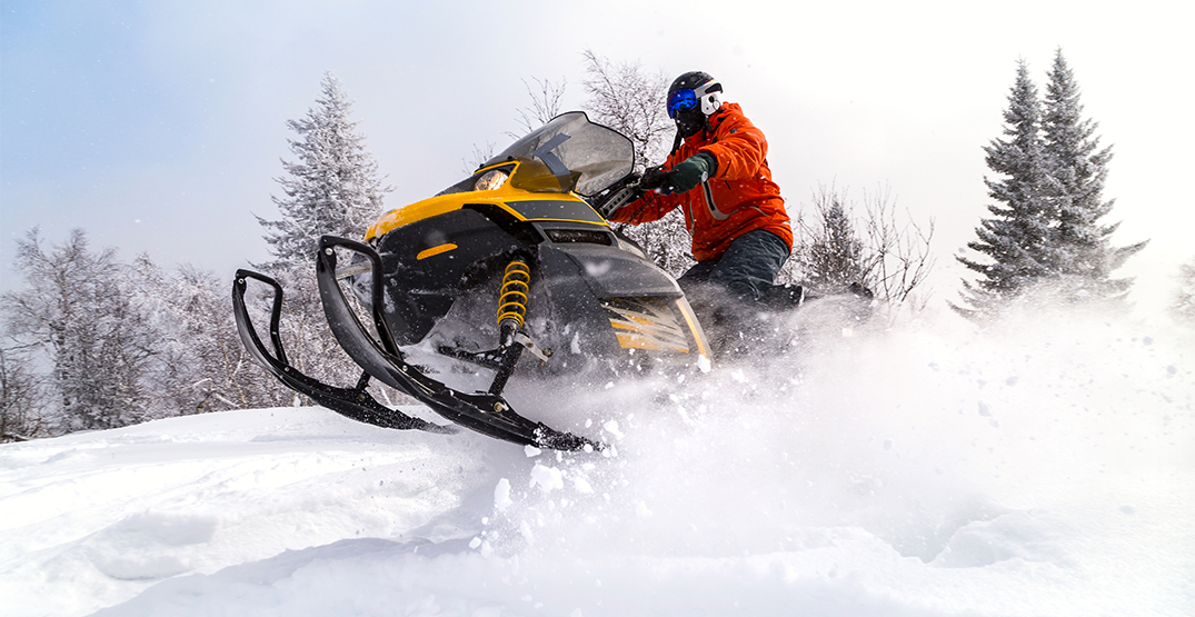 Many Ontario snowmobile trails are closing to prevent COVID-19 spread