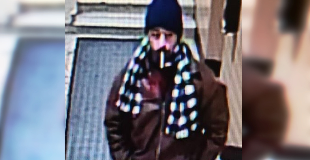 Public safety alert issued after man allegedly tries to enter woman's apartment by force