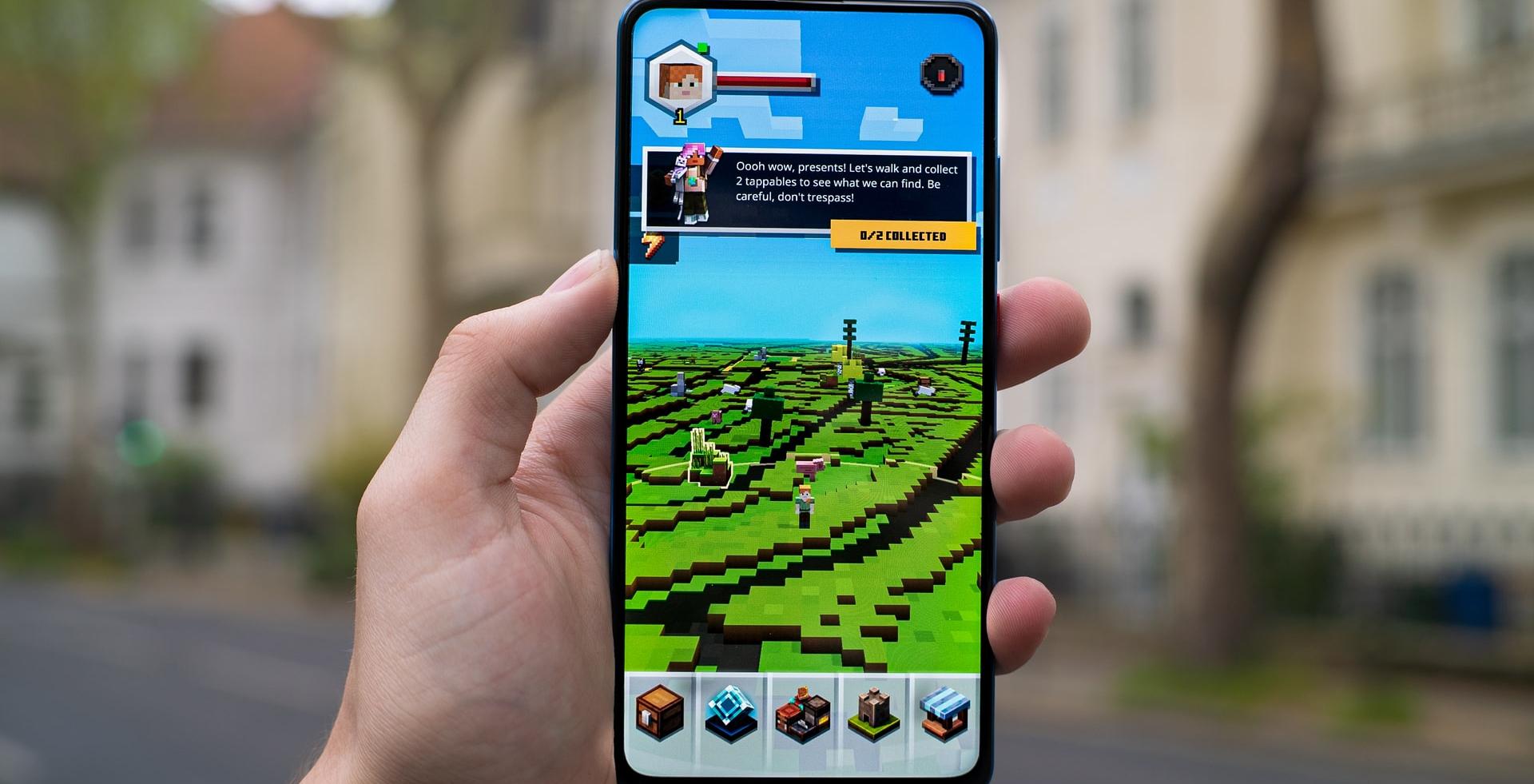 Minecraft launches new world celebrating Anishinaabe culture