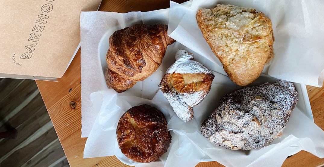 A highly anticipated bakery is opening this weekend in Seattle