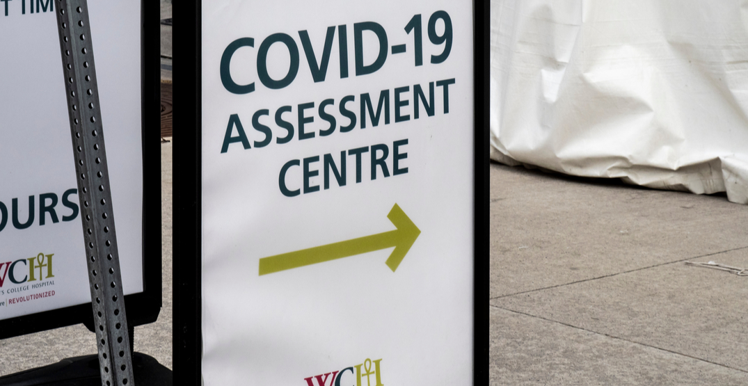 """Feds sending two mobile health units for """"extremely serious"""" COVID-19 situation in the GTA"""