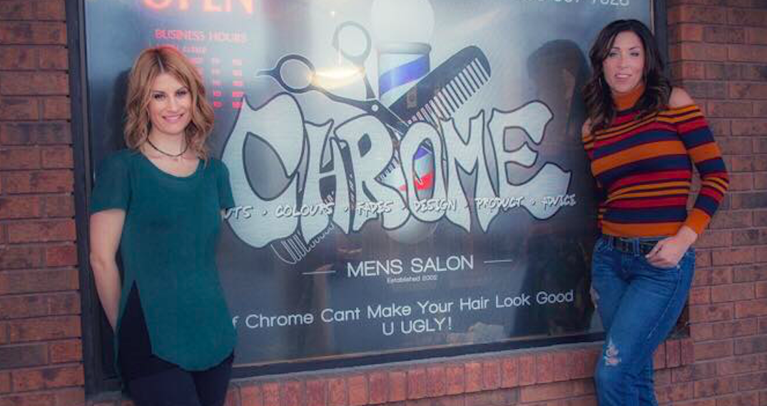 """Niagara Region investigating hair salon offering cuts as """"auditions"""" for podcast"""