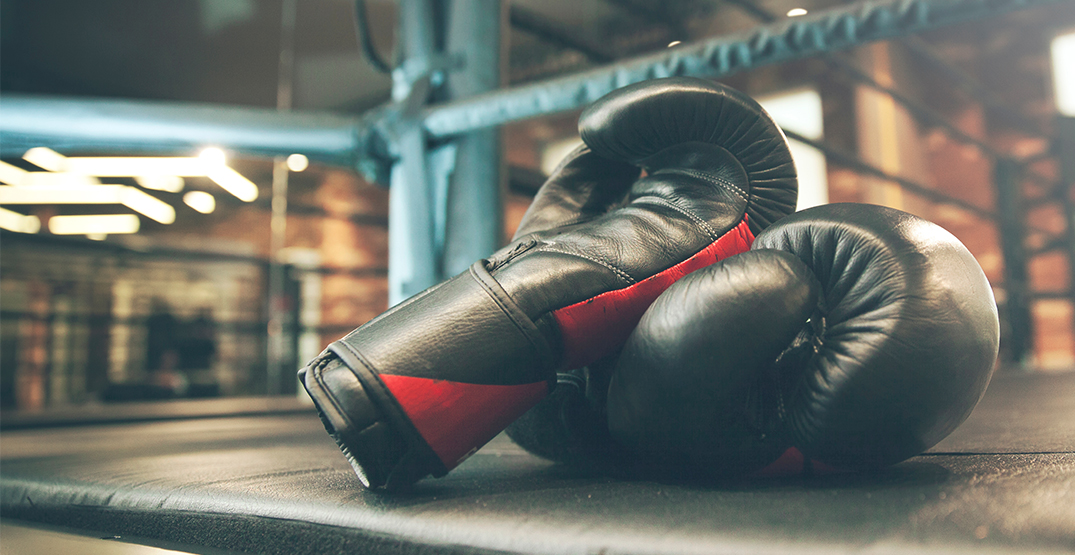 Vancouver boxing studio subject of latest COVID-19 exposure warning