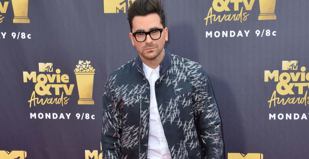 "Dan Levy to make ""Saturday Night Live"" hosting debut in February"