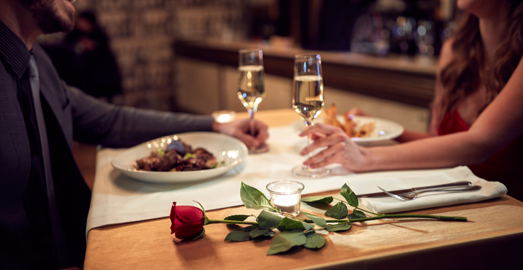Reserve your Valentine's Day dinner at one of these Seattle restaurants