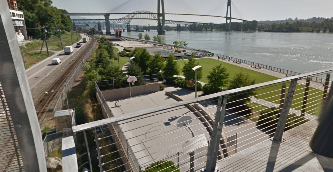 Portions of New Westminster Pier Park to reopen next month