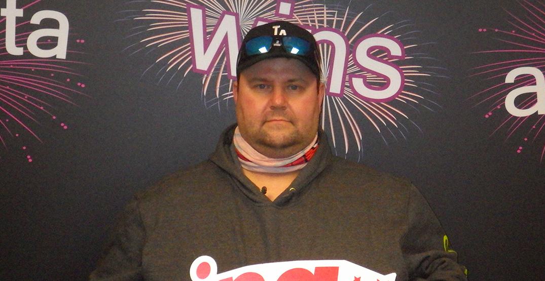 Calgary man wins $2 million ZING lottery jackpot