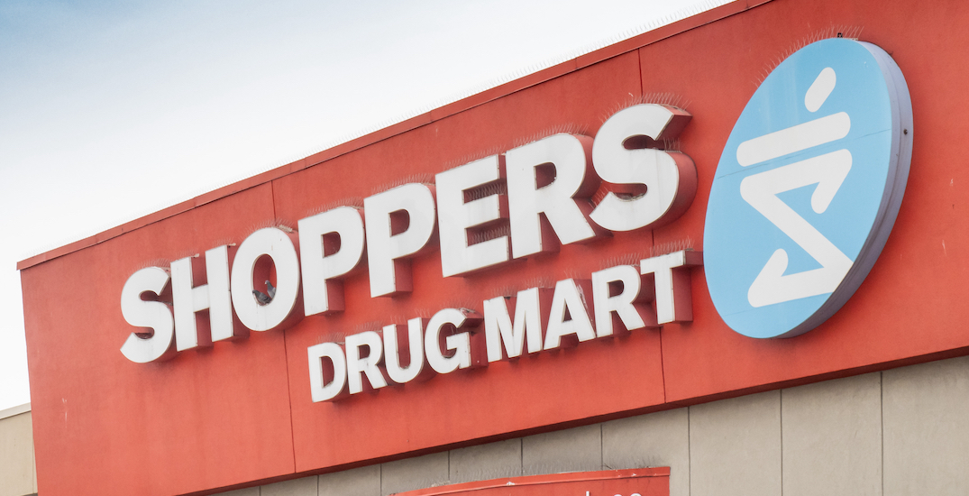 North York Shoppers Drug Mart employee tests positive for COVID-19