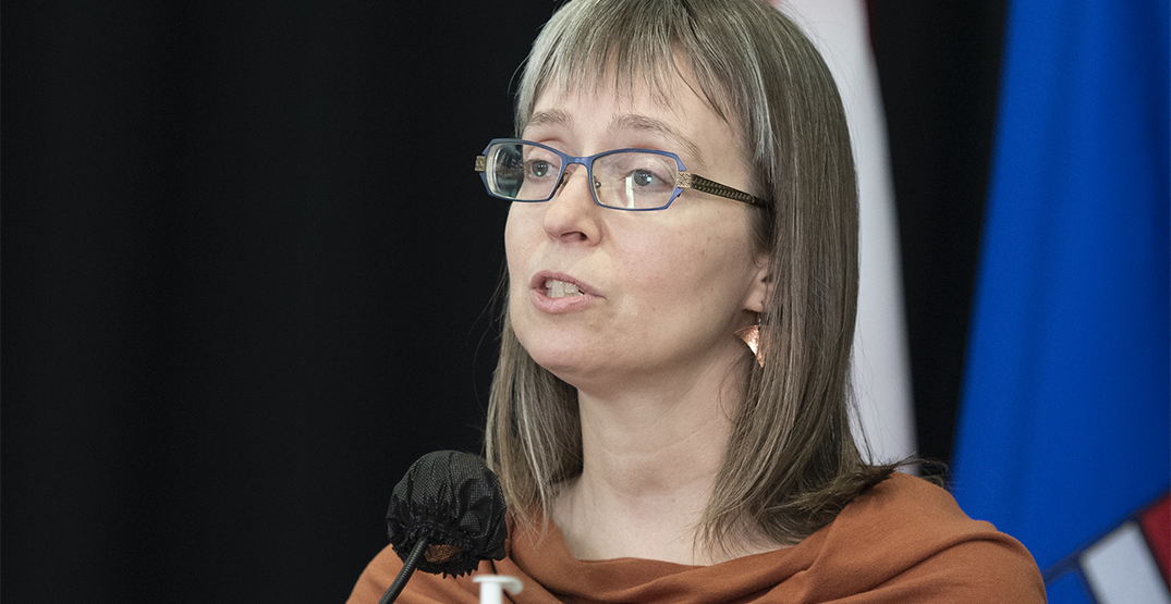 Alberta reports 1,433 new COVID-19 infections as active case counts decrease