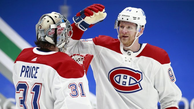 6 things we've learned about the Montreal Canadiens so far this season