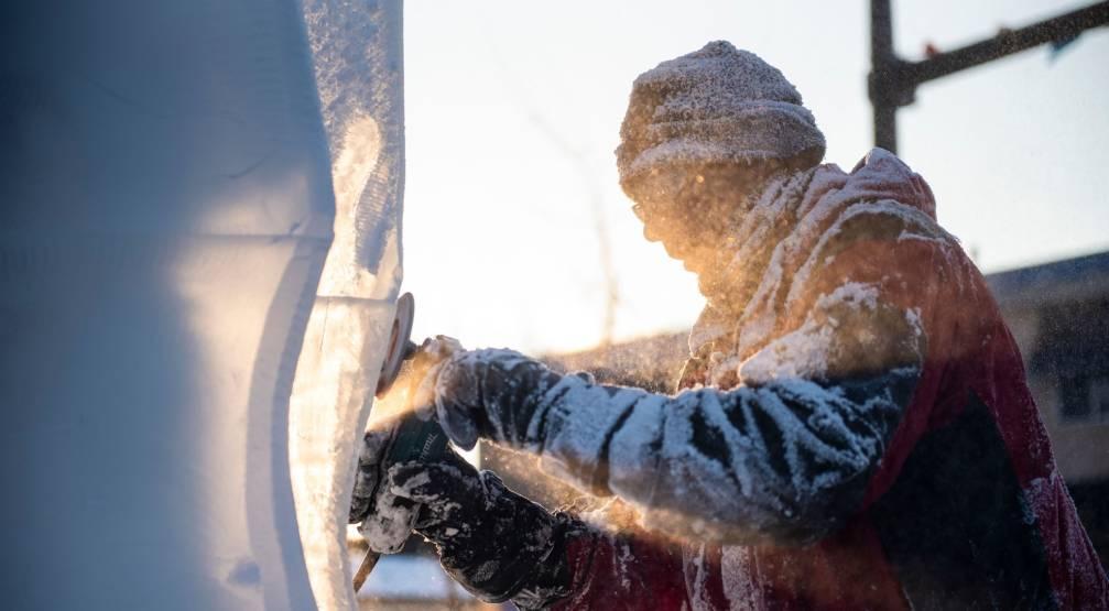 Edmonton's Deep Freeze Fete is back this February
