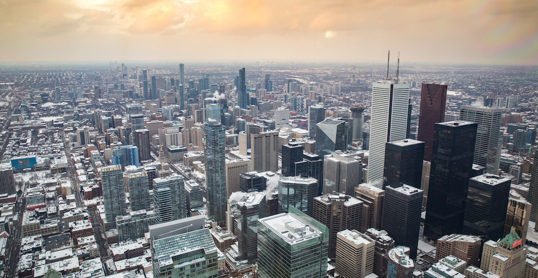 Average GTA rent prices drop for 13th straight month