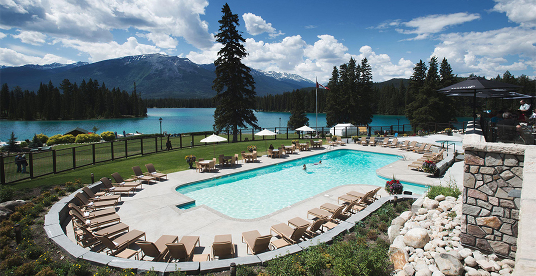 """""""The Bachelorette"""" reportedly books entire Alberta Fairmont resort for 9-week shoot"""