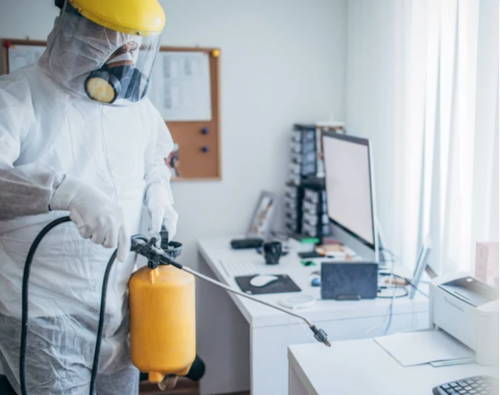 Supply+Protect, an online marketplace featuring Canadian manufacturers and distributors of PPE and COVID-business solutions.