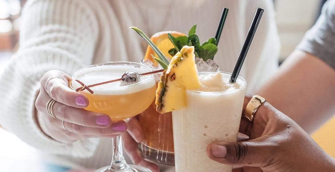 Get perfectly crafted cocktails to go from this Portland hotspot