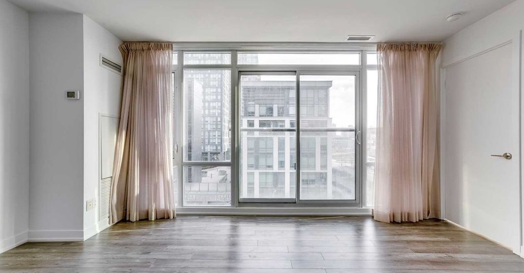 These two-bedroom condos in Toronto are on the market for under $600K