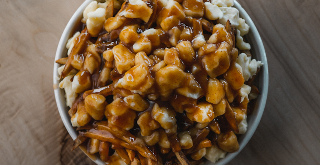 Montreal's week-long poutine festival starts today