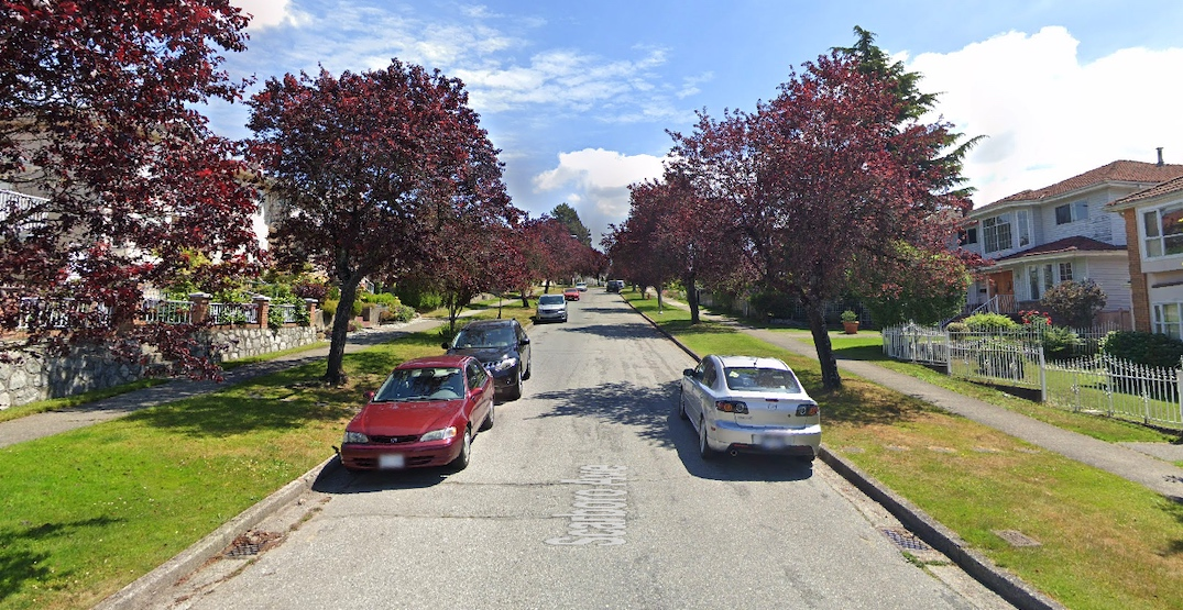 City of Vancouver seeking public feedback on mandatory parking permits for all residential streets