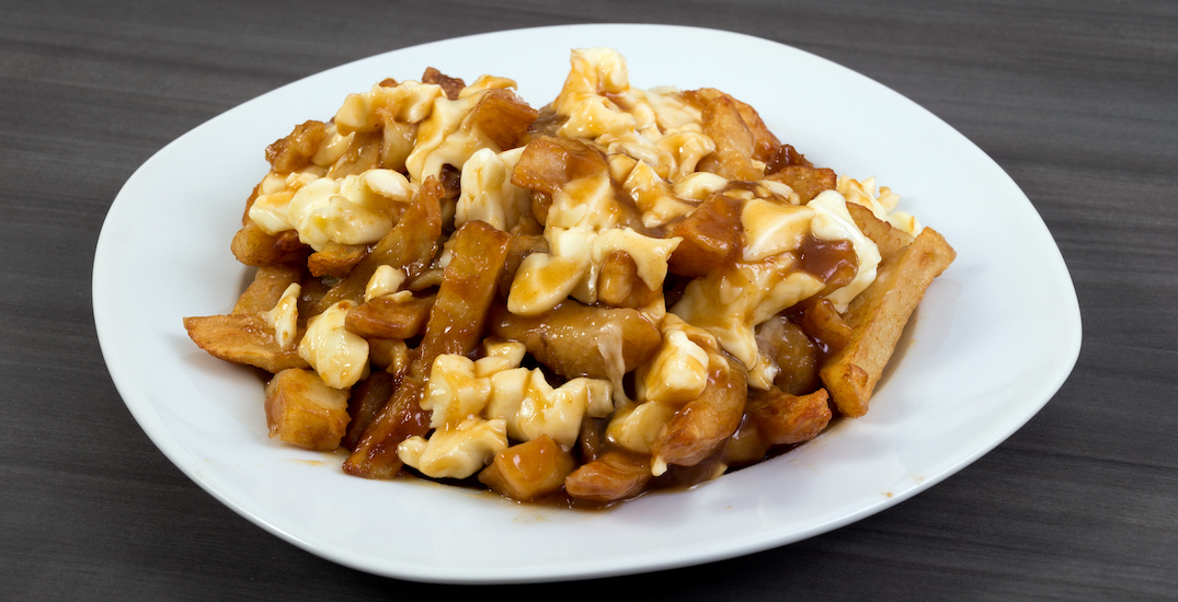 12 epic creations to try during Toronto's week-long poutine festival
