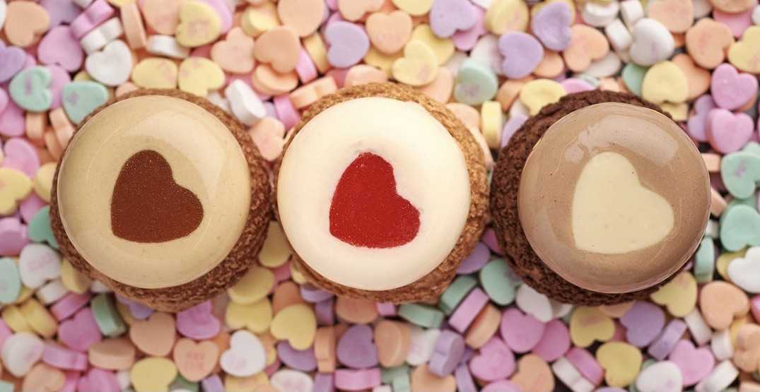 Best Valentine's Day treats in Vancouver to try in February