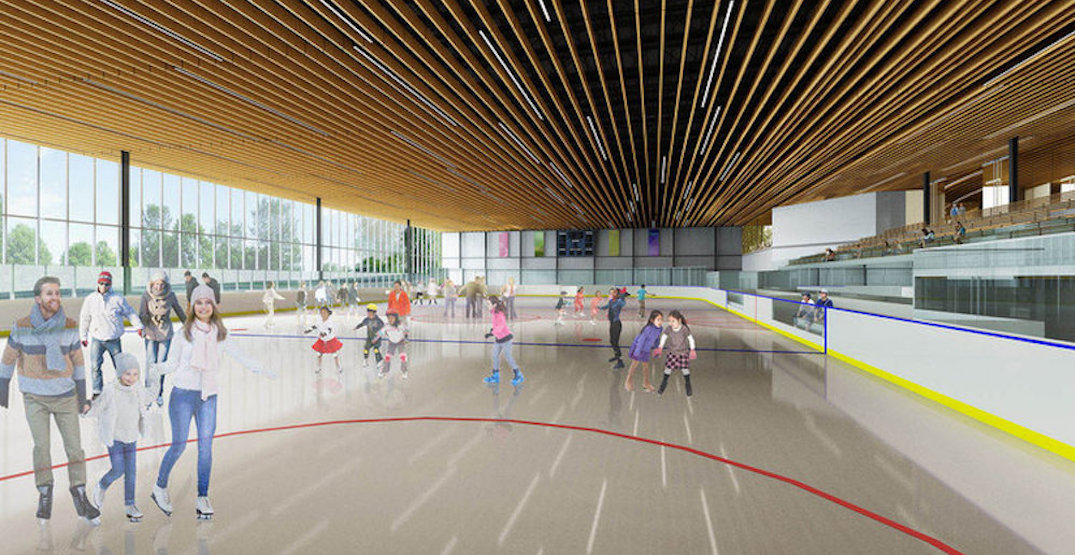 City of Surrey to borrow $151 million to construct new recreational centres