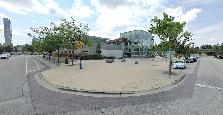 chuck bailey recreation centre 13458 107A Avenue surrey