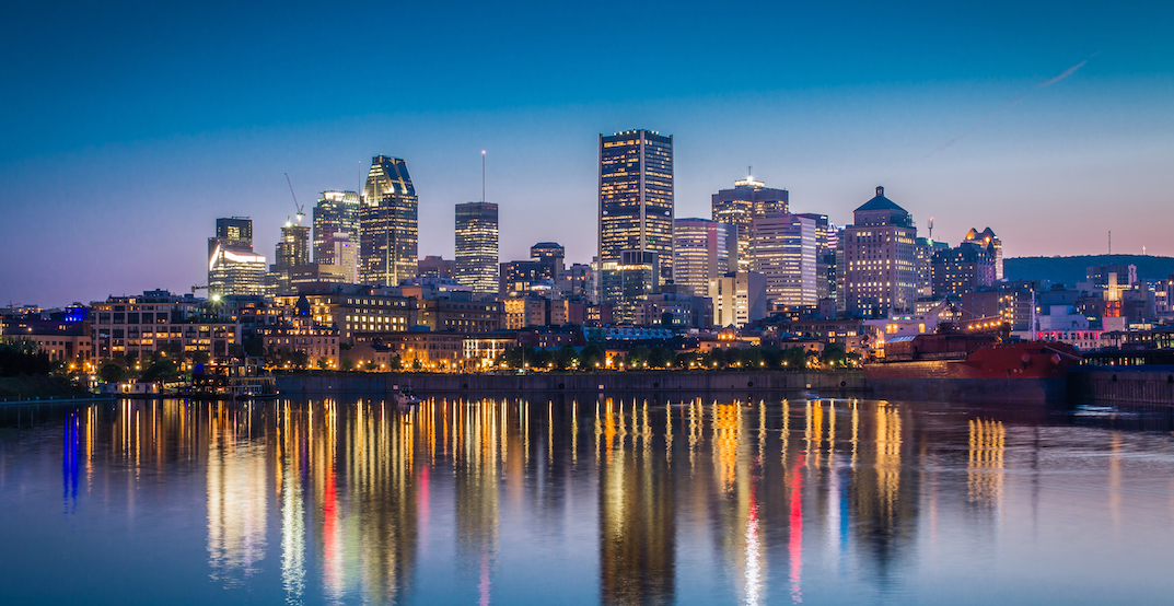 Hot alert: Montreal ranks among Canada's sexiest cities
