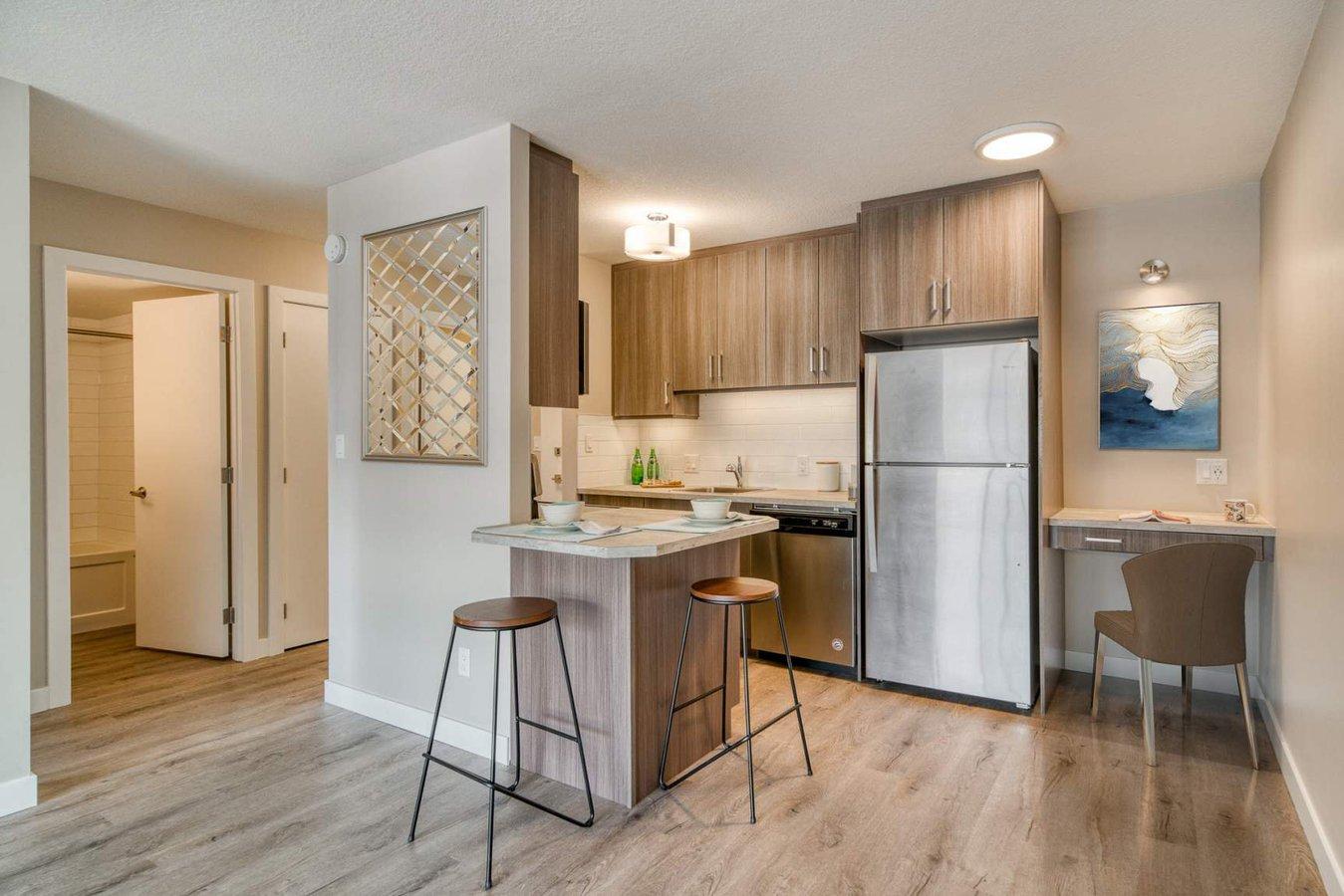 Calgary rental