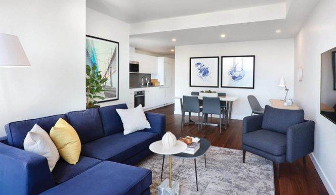 Calgary rentals