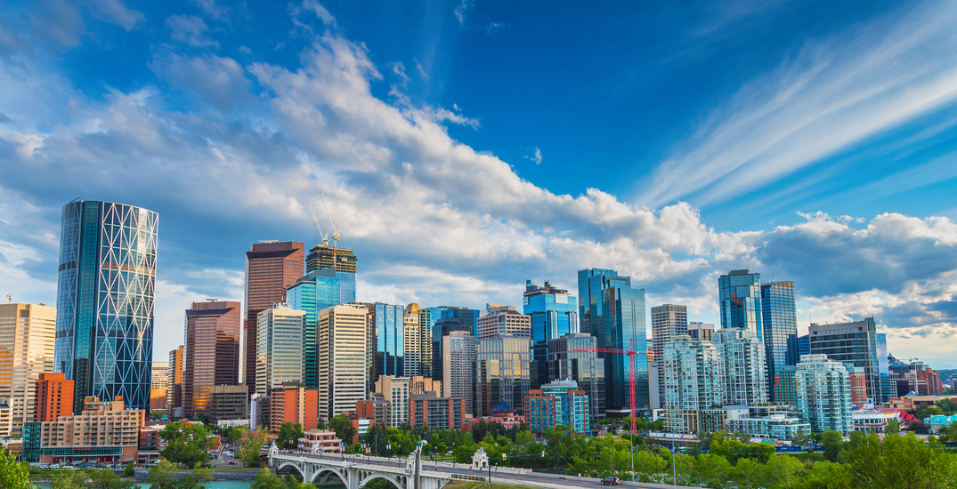 Free rent offered as move-in incentive at these Calgary properties