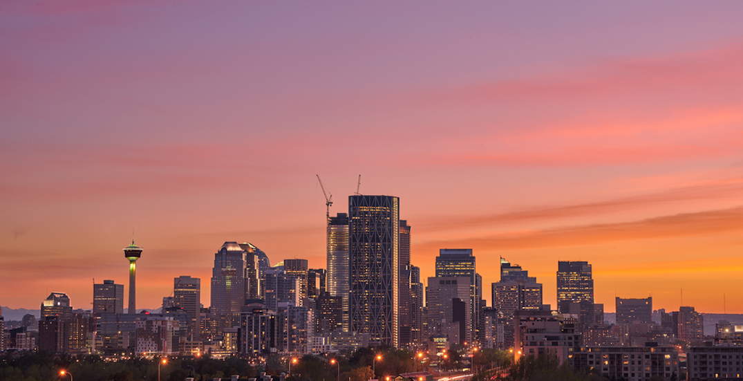 Hot alert: Calgary was just ranked THE sexiest city in Canada